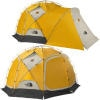 The North Face Dome 5 Tent 5-Person 4-Season