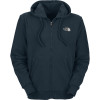 The North Face Logo Full-Zip Hoodie - Men's