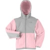 The North Face Denali Hooded Fleece Jacket - Girls&#39;