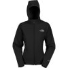 The North Face Apex Bionic Hooded Softshell Jacket