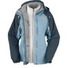 Womens The North Face Boundary Triclimate