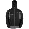 The North Face Steep Tech Agent Hooded Fleece Jacket