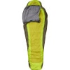 The North Face Aleutian Bx Sleeping Bag: 20-Degree Heatshield Lantern Green, Long/Right Zip
