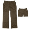 The North Face Canmore Lake Convertible Pant
