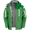 Mens The North Face Vortex Triclimate