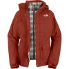 Womens The North Face Milletan Triclimate