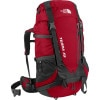 The North Face Terra Youth 55 Backpack - 3350cu in