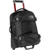 The North Face Longhaul 26 Rolling Gear Bag - 4580cu in