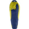 The North Face Blue Ridge Bx Sleeping Bag: 20-Degree Heatshield