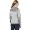 The North Face Denali Hooded Fleece Jacket - Women's Back