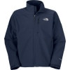 The North Face Apex Bionic Softshell Jacket - Men's Deep Water Blue, L