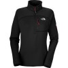 The North Face Flux Power Stretch ?-Zip - Women's