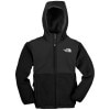 The North Face Denali Hooded Fleece Jacket - Girls'