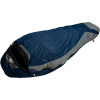 The North Face Casaval Bx Sleeping Bag - 20-Degree Ink Blue, Long/Right Zip