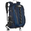 The North Face Big Shot Backpack - 2015cu in Deep Water Blue/Mountain Blue, One Size