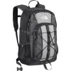 The North Face Heckler Backpack - 2080cu in Asphalt Grey/Zinc Grey, One Size