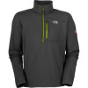The North Face Flux Power Stretch 1/4-Zip Fleece Pullover - Men's