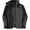 The North Face Windwall TriClimate Jacket