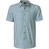 The North Face Curbar Shirt - Short-Sleeve - Men's
