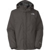 The North Face Zipline Rain Jacket - Boys Graphite Grey, S - HASH(0x172a4fdc8)