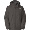 The North Face Zipline Rain Jacket - Boys Graphite Grey, M - HASH(0x172a4fdc8)