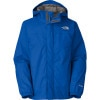 The North Face Zipline Rain Jacket - Boys Nautical Blue, S - HASH(0x172a4fdc8)