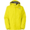 The North Face Zipline Rain Jacket - Boys Sulphur Spring Green, S - HASH(0x172a4fdc8)