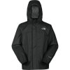 The North Face Zipline Rain Jacket - Boys Tnf Black, M - HASH(0x172a4fdc8)