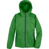 The North Face Altimont Hooded Jacket - Boys Arden Green, XS - HASH(0x172ad85c8)