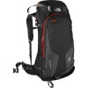 The North Face Patrol 34 Winter Backpack - 2135cu in TNF Black, M/L