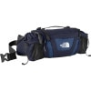 The North Face Mountain Lumbar Pack - 365cu in Deep Water Blue, One Size