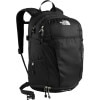 The North Face Sweeper Backpack - 1830cu in Tnf Black, One Size