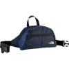The North Face Roo II Lumbar Pack - 185cu in Deep Water Blue, One Size