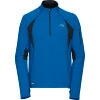 photo: The North Face Men's Impulse 1/4 Zip
