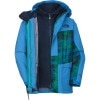 The North Face LHM Triclimate Jacket