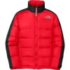 photo: The North Face Boys' Aconcagua Jacket