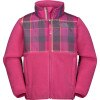 The North Face Plaid Denali Jacket