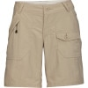 The North Face Paramount Raven Short - Women's