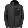 The North Face Alpine Project WS Softshell Jacket - Men's