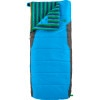 The North Face Dolomite 3S Bx Sleeping Bag: 20 Degree Synthetic - Kids'