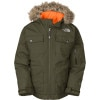 The North Face Yellowband Parka