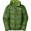 The North Face Reversible Down Moondoggy Jacket