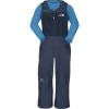 The North Face Insulated Snowdrift Bib