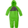 The North Face Plushee Fleece Bunting - Infant Boys'