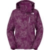 The North Face Snow Cougar Print Jacket