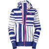 The North Face Thatch Hooded Full-Zip Jacket - Women's
