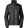 The North Face Blaze Full-Zip Insulated Jacket - Women's Tnf Black, L