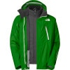 The North Face Headwall TriClimate Jacket