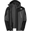 The North Face Headwall Triclimate Jacket - Men's Asphalt Grey, M