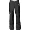 The North Face Enzo Shell Pant - Men's TNF Black, S/Reg